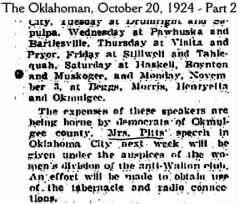 The Oklahoman, 20 Oct 1924 Part 2