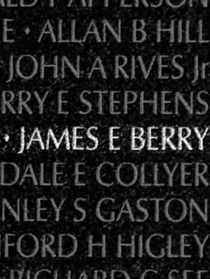James Edward Berry