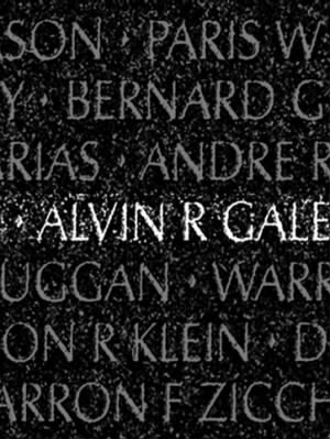Alvin Richard Gale