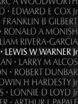 Lewis William Warner Jr