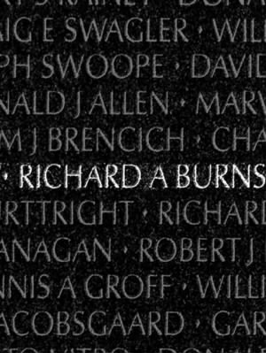 Richard Allen Burns