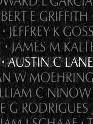 Austin Clifford Lane