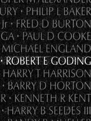 Robert Earle Goding