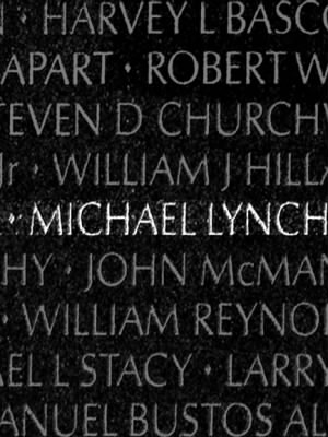 Michael Lynch