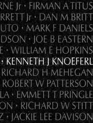 Kenneth Joseph Knoeferl
