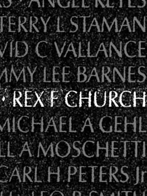 Rex Fillmore Church
