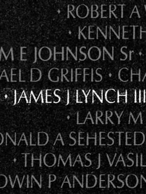 James Joseph Lynch III