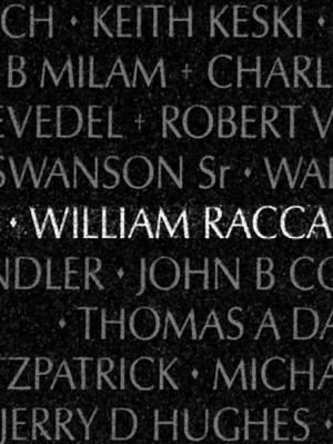 William Racca