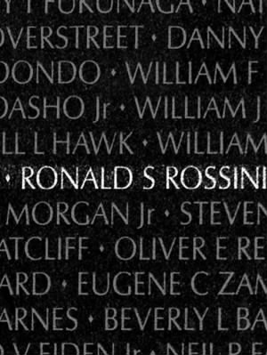 Ronald Stephen Rossini