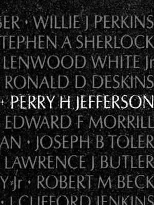 Perry Henry Jefferson