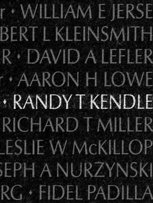 Randy Truman Kendle