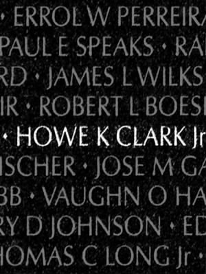 Howe King Clark Jr