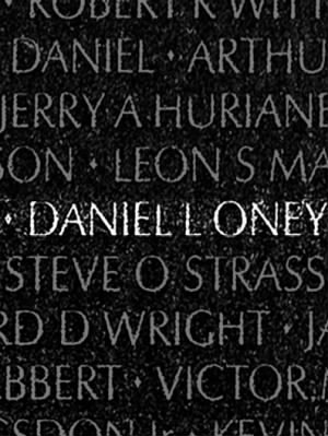 Daniel Luther Oney