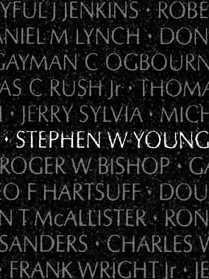 Stephen Walter Young