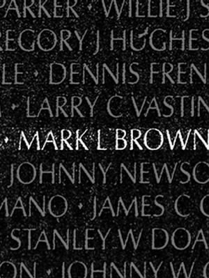 Mark Larry Brown