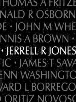 Jerrell Ray Jones