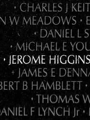Jerome Higgins