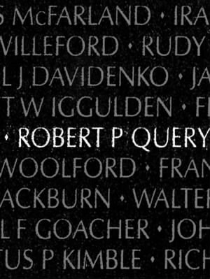 Robert Peter Query