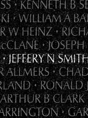 Jeffery Nolan Smith