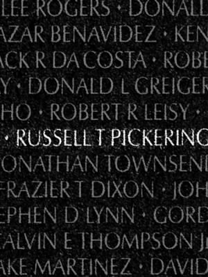Russell Thomas Pickering