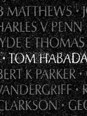 Tom Habada