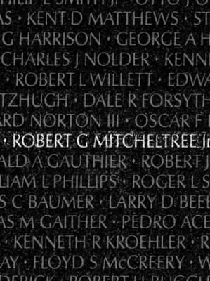 Robert G Mitcheltree Jr