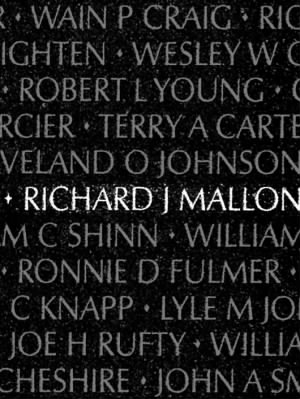 Richard Joseph Mallon