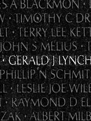 Gerald James Lynch