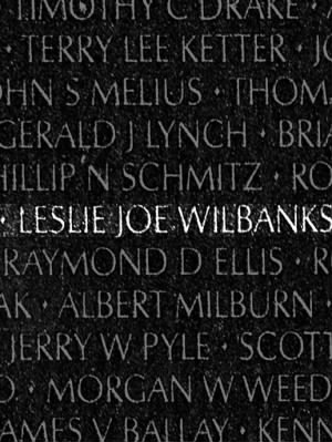 Leslie Joe Wilbanks