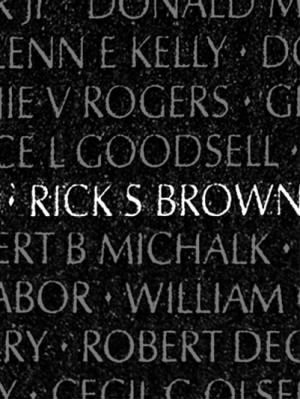 Rick Samuel Brown