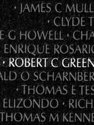 Robert Carrell Green