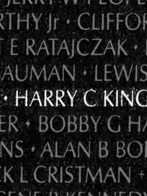 Harry Carlton King