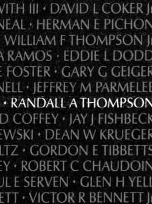 Randall Alan Thompson