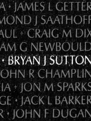 Bryan James Sutton