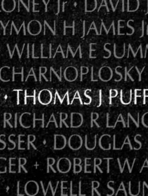 Thomas Joe Puff