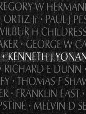 Kenneth Joseph Yonan