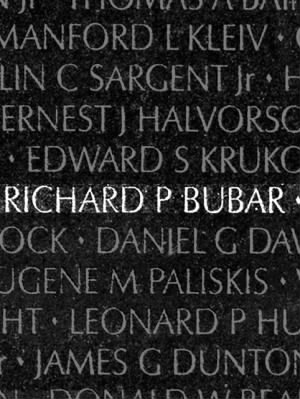 Richard Perley Bubar