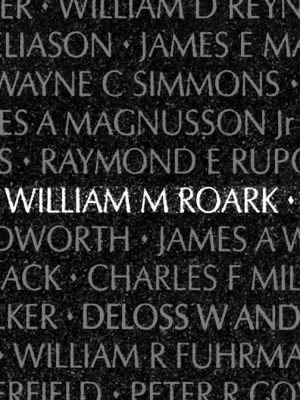 William Marshall Roark