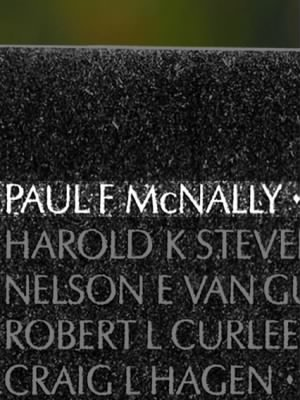 Paul Francis McNally