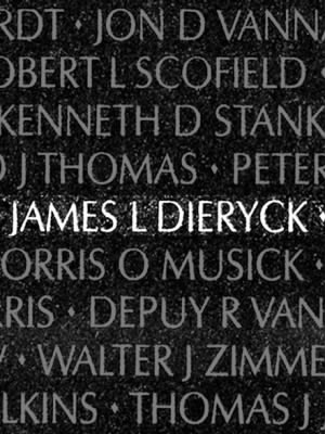 James Leo Dieryck