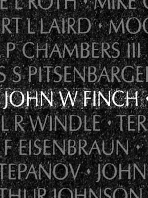 John Webster Finch