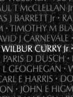 Wilbur Curry Jr