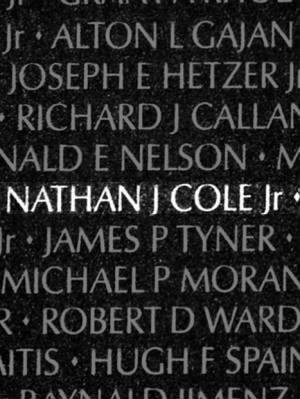 Nathan John Cole Jr
