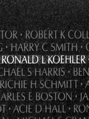 Ronald Lee Koehler