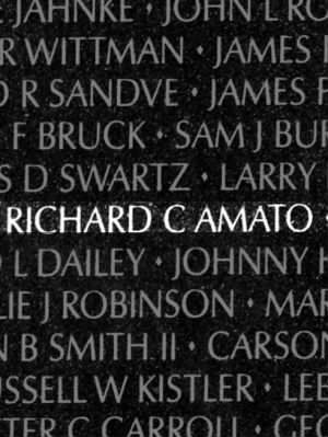 Richard C Amato