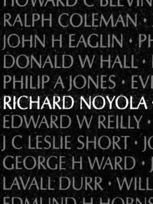 Richard Noyola