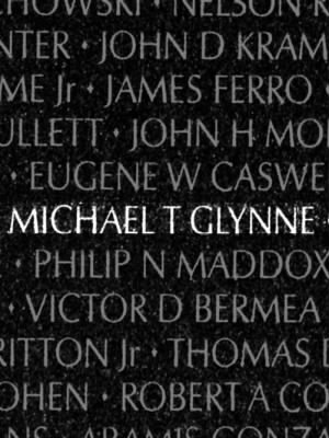 Michael Thomas Glynne
