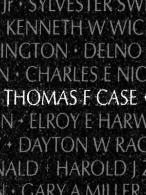 Thomas Franklin Case