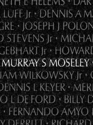 Murray Sims Moseley