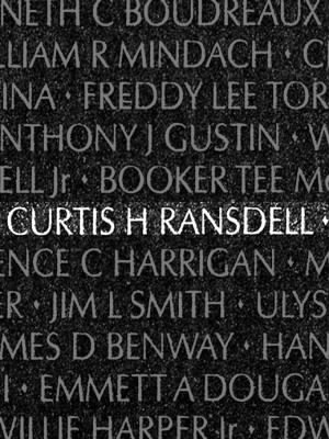 Curtis H Ransdell